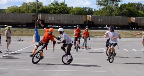 Unicycle-Football-Taking-The-Internet-By-Storm-Video