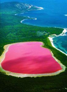 lake-hillierwestern-australia